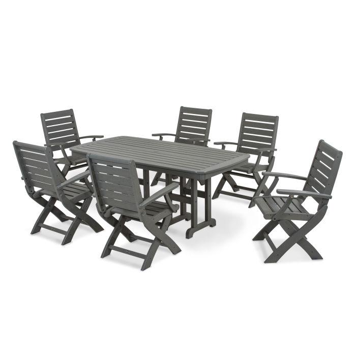 Signature 7-Piece Dining Set
