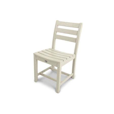 Monterey Bay Dining Side Chair in Sand Castle
