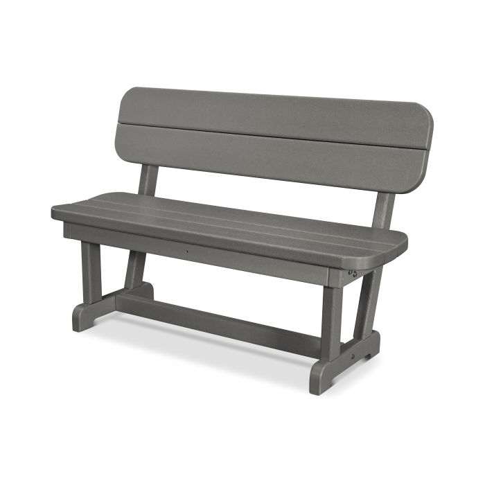 "Park 48"" Bench"