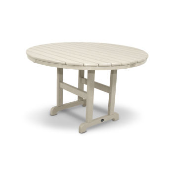 "Monterey Bay Round 48"" Dining Table"