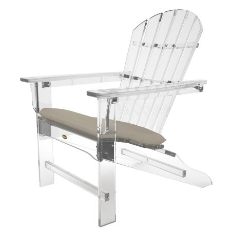 "22"" x 18"" Seat Cushion"
