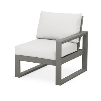EDGE Modular Right Arm Chair