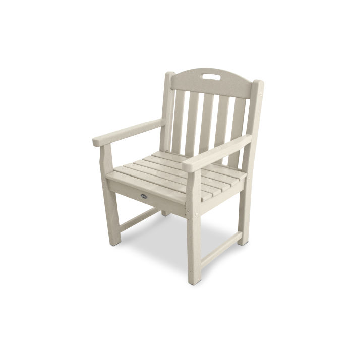 Yacht Club Garden Arm Chair